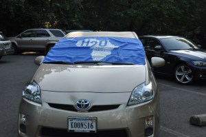 Koons Arlington Toyota--proud sponsor of the H20 for Life walk in Arlington.